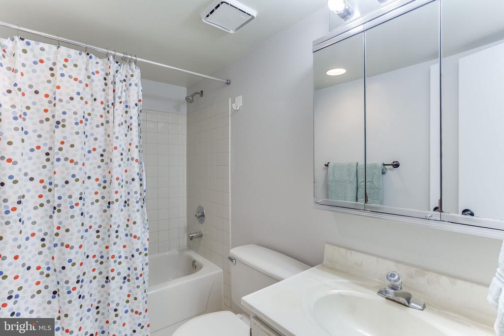 Bathroom - 805 N HOWARD ST #336, ALEXANDRIA