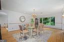 Embassy-sized Dining Room - 2747 N NELSON ST, ARLINGTON