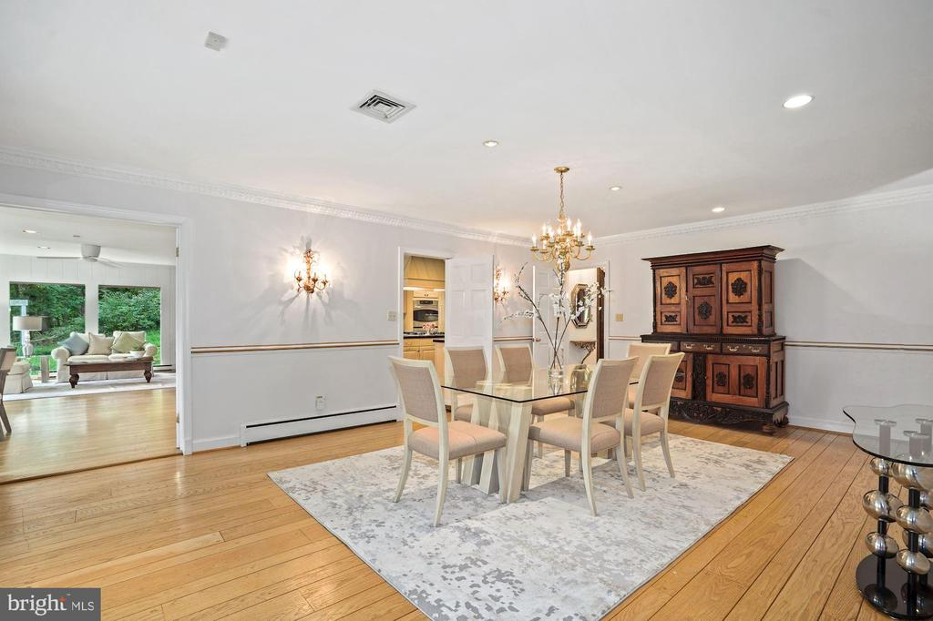 Dining Room - 2747 N NELSON ST, ARLINGTON