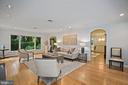 Embassy - sized Living Room - 2747 N NELSON ST, ARLINGTON