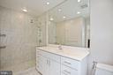 New Master Bath - 2747 N NELSON ST, ARLINGTON