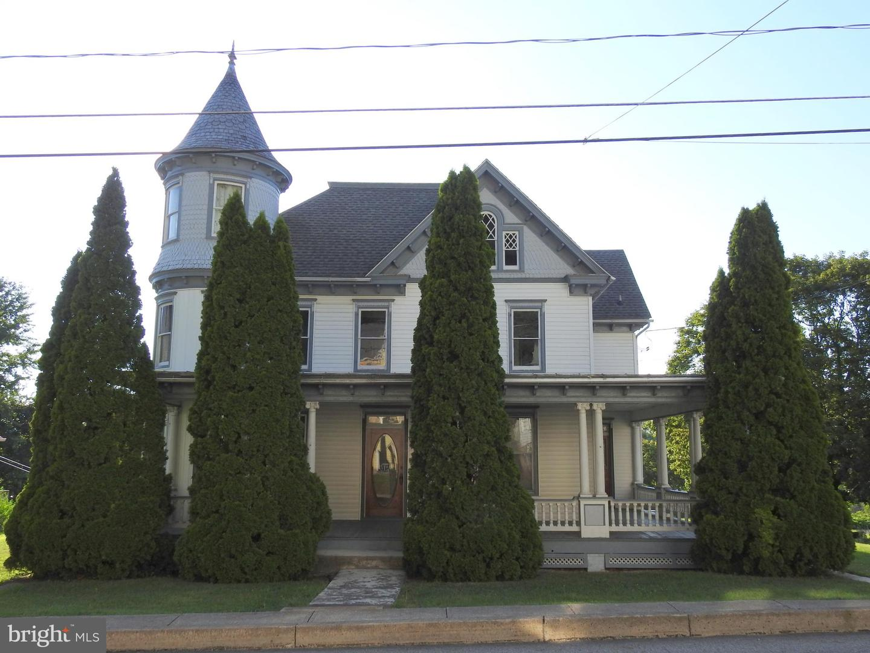 Single Family Homes 용 매매 에 Herndon, 펜실바니아 17830 미국