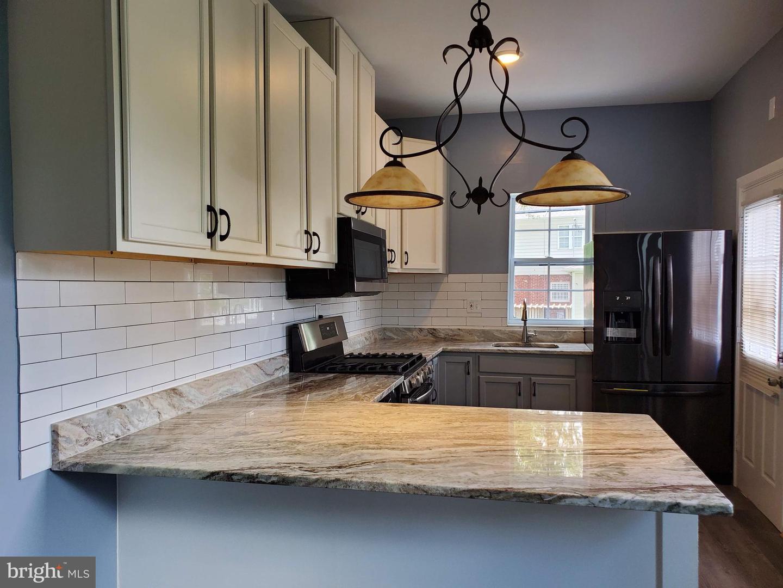 Single Family Homes för Försäljning vid Capitol Heights, Maryland 20743 Förenta staterna