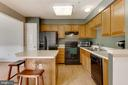 Lots of counter space here - 8873 OLD SCAGGSVILLE RD, LAUREL