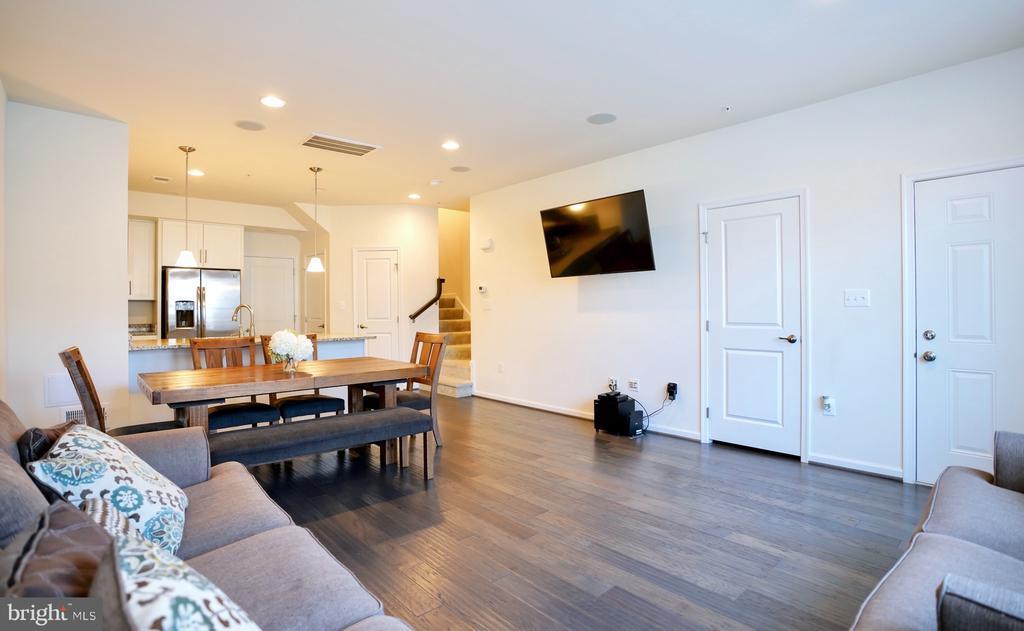 Open Floor Plan - 8233 GREENBELT STATION PKWY #310C, GREENBELT