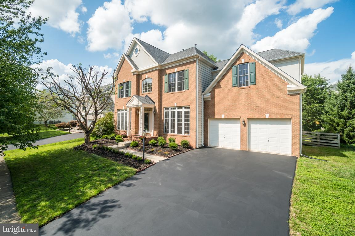 Single Family Homes vì Bán tại Germantown, Maryland 20876 Hoa Kỳ