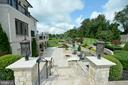Your back yard oasis - 40483 GRENATA PRESERVE PL, LEESBURG