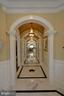 Beautiful archways marble floors & chandeliers - 40483 GRENATA PRESERVE PL, LEESBURG