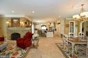 Truly the heart of the home - 40483 GRENATA PRESERVE PL, LEESBURG
