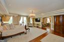 Sprawling and impressive owners retreat - 40483 GRENATA PRESERVE PL, LEESBURG