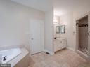 Oversized Master Bathroom - 32420 GADSDEN LN, LOCUST GROVE