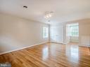 Gleaming Hardwood Floors in All Bedrooms - 32420 GADSDEN LN, LOCUST GROVE