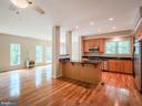 Gleaming Hardwood Floors - 32420 GADSDEN LN, LOCUST GROVE
