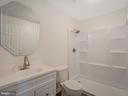 Brand New Basement Bathroom - 32420 GADSDEN LN, LOCUST GROVE