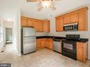 Apartment Kitchen - 32420 GADSDEN LN, LOCUST GROVE