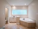 Master Bathroom Retreat - 32420 GADSDEN LN, LOCUST GROVE