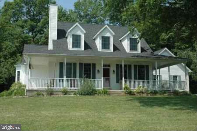 Single Family Homes for Sale at Warfordsburg, Pennsylvania 17267 United States