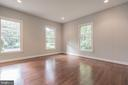 Living Room - 5229 GRIFFITH RD, GAITHERSBURG