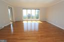 Formal living room with breathtaking views - 5520 BOOTJACK DR, FREDERICK