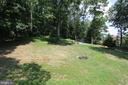View from private deck - 5520 BOOTJACK DR, FREDERICK