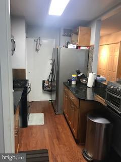 All new kitchen - 1900 LYTTONSVILLE RD #306, SILVER SPRING