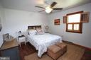 Cozy Bedrooms - 15908 DAYS BRIDGE RD, MINERAL
