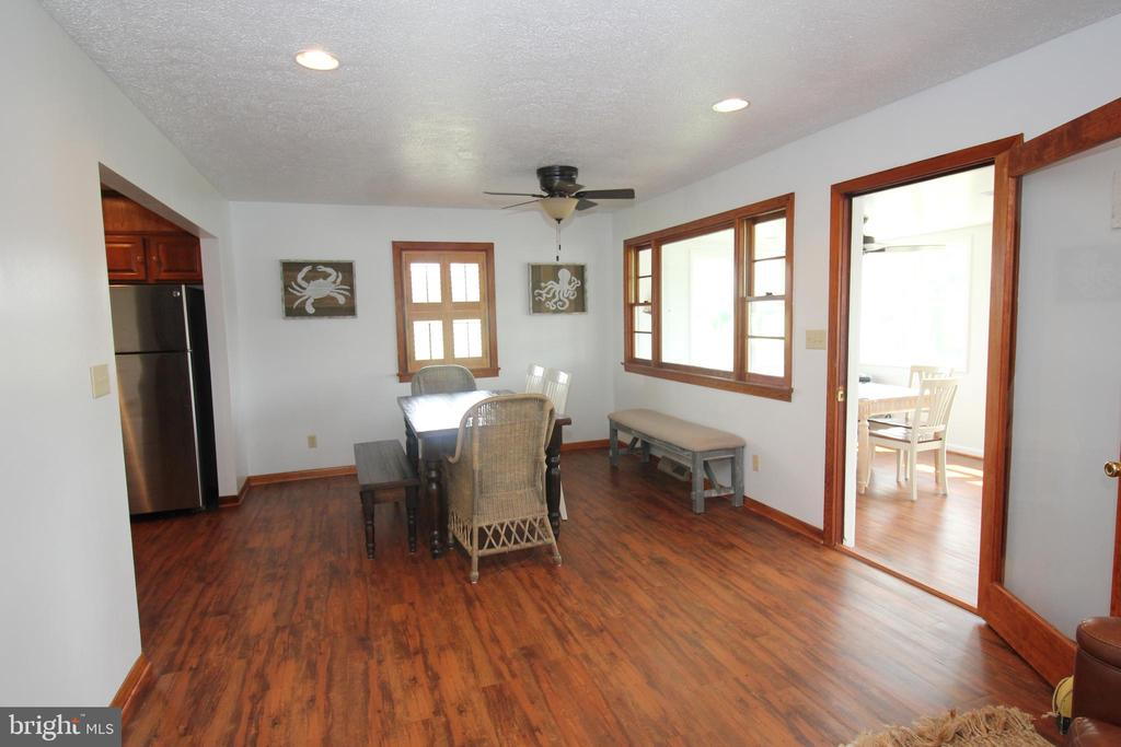 Open Dining Room - 15908 DAYS BRIDGE RD, MINERAL