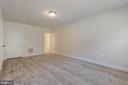Basement Floor #3 - 4512 POTOMAC HIGHLANDS CIR, TRIANGLE