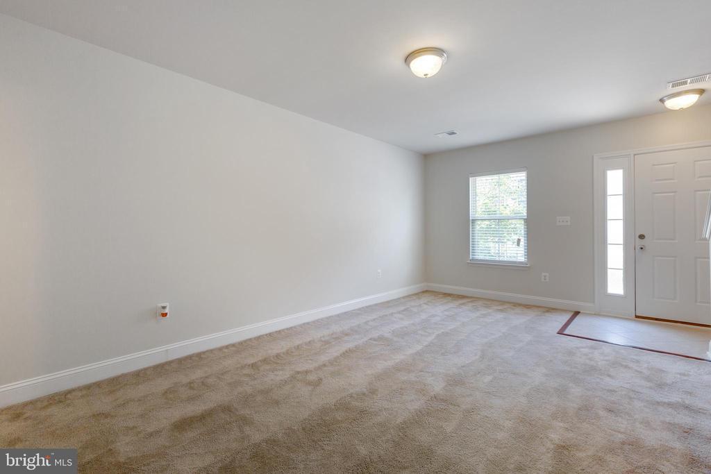 Basement Floor #2 - 4512 POTOMAC HIGHLANDS CIR, TRIANGLE
