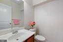 Jack and Jill Bathroom - 4512 POTOMAC HIGHLANDS CIR, TRIANGLE