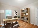 Private Home Office - 32420 GADSDEN LN, LOCUST GROVE