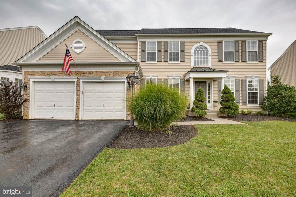 Single Family Homes για την Πώληση στο Brunswick, Μεριλαντ 21758 Ηνωμένες Πολιτείες
