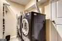 Front Loading Washer and Dryer - 20938 SANDSTONE SQ, STERLING