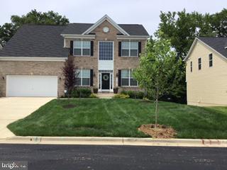 Single Family Homes pour l Vente à Fort Washington, Maryland 20744 États-Unis