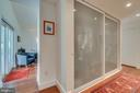 Four closets in Owner's Suite..... - 13814 ALDERTON RD, SILVER SPRING