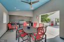Weatherproof dining/kitchen boasts features.... - 13814 ALDERTON RD, SILVER SPRING