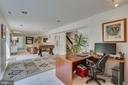 Office, recreation, living space. Home gym? - 13814 ALDERTON RD, SILVER SPRING