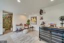 Massive space+power for tools, projects, hobbying - 13814 ALDERTON RD, SILVER SPRING