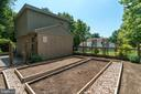 ....raised irrigated beds beg your creativity... - 13814 ALDERTON RD, SILVER SPRING