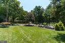 Secluded in a wooded oasis, are manicured grounds - 13814 ALDERTON RD, SILVER SPRING