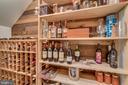 Store your favorite vintage close by..... - 13814 ALDERTON RD, SILVER SPRING
