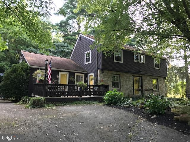 Single Family Homes for Sale at 1003 WILLIAM PENN HWY Mifflintown, Pennsylvania 17059 United States