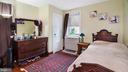 1st Floor Bedroom - 6404 WASHINGTON BLVD, ARLINGTON