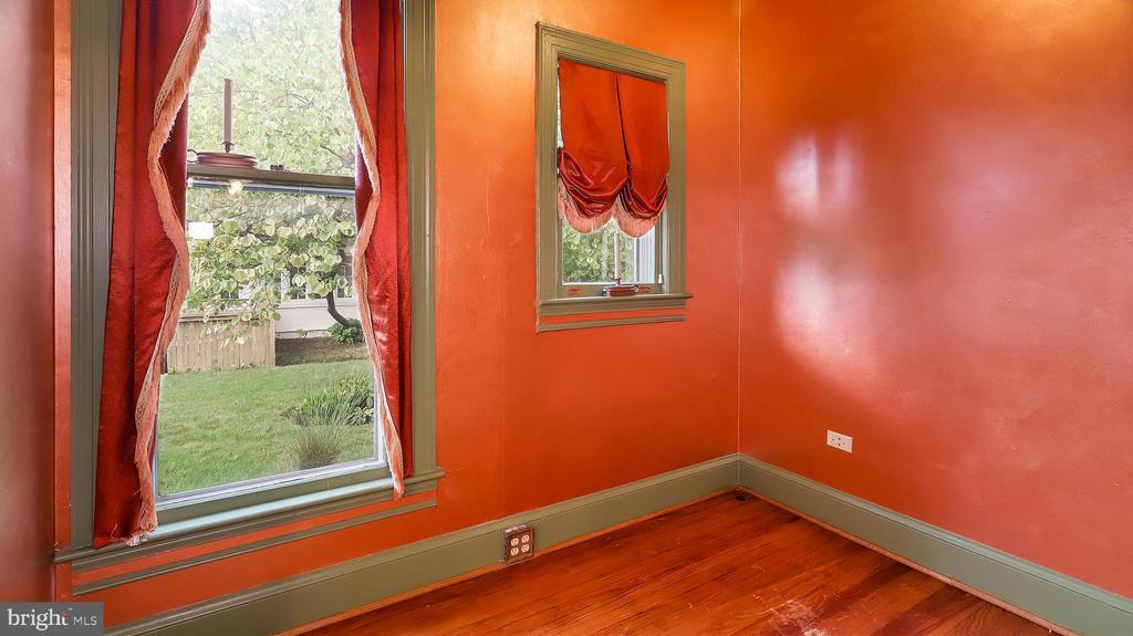Main, small office - 6404 WASHINGTON BLVD, ARLINGTON