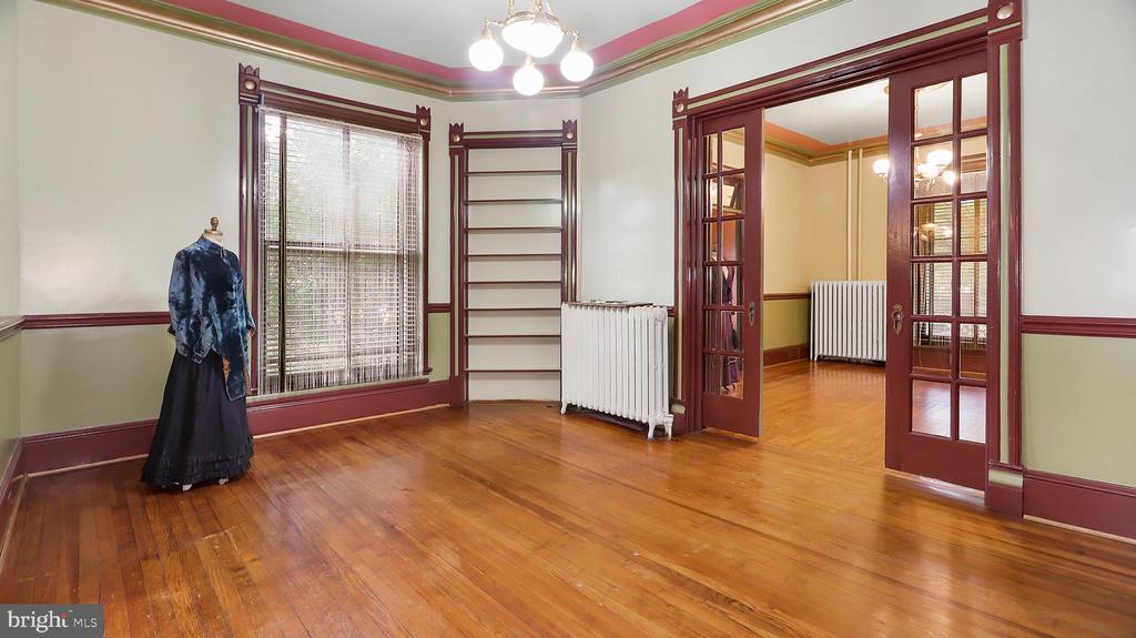 Living Room - 6404 WASHINGTON BLVD, ARLINGTON