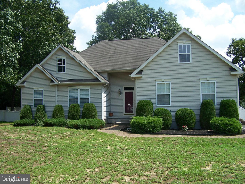 Single Family Homes için Satış at Elmer, New Jersey 08318 Amerika Birleşik Devletleri