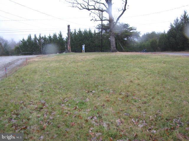 Second Property - 17320 MINE RD, DUMFRIES