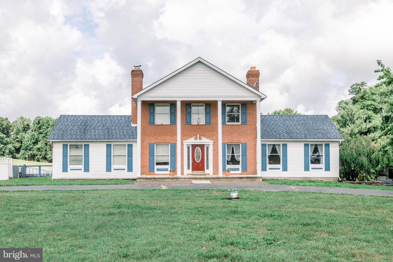 Single Family Homes 용 매매 에 Churchville, 메릴랜드 21028 미국