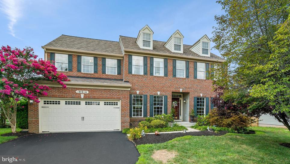 Single Family Homes için Satış at Boyds, Maryland 20841 Amerika Birleşik Devletleri