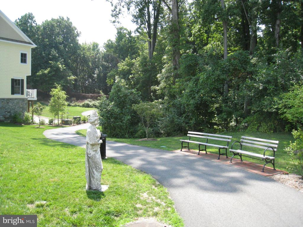QUICK ACCESS TO MULTIPLE TRAILS INTO ROCK CREEK - 9500 WOODSTOCK CT, SILVER SPRING